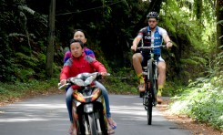 #BaliByBike 1: Finding the Holy Trail Video