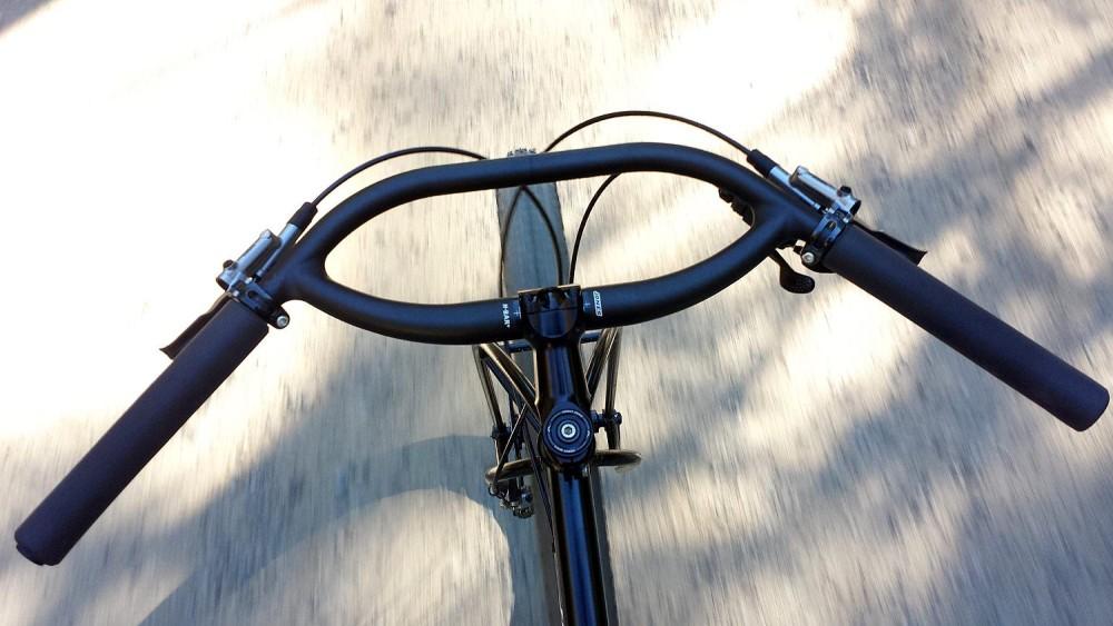 List of Alternative Touring & BikePacking Alt Handlebars ...