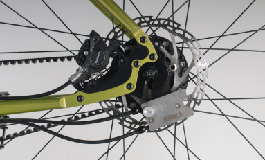 Gebla Rohbox: Combine Road or Mountain Shifters With Rohloff Hubs
