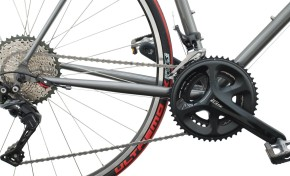 JTek Shiftmate: Mix MTB Cassettes with STI Road Shifters to Lower Your Gearing