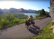 Video: A Slice of Life - One Year Cycling in Four Minutes