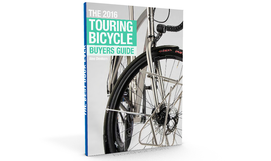 Bicycle Touring Buyer's Guide