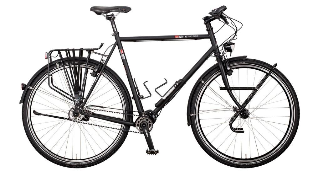VSF Fahrradmanufaktur TX-1200 Pinion Gearbox Touring Bike