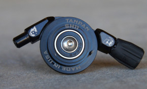 Wolf Tooth Tanpan: Mix MTB Components with STI Road Shifters to Lower Your Gearing