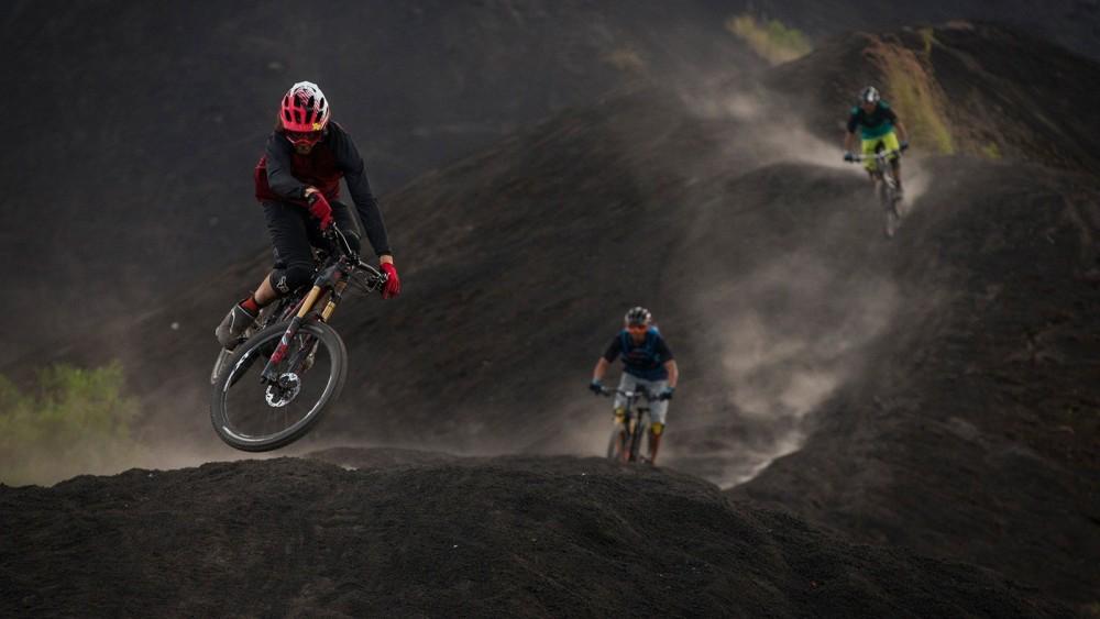 Bali Black Sand Ride