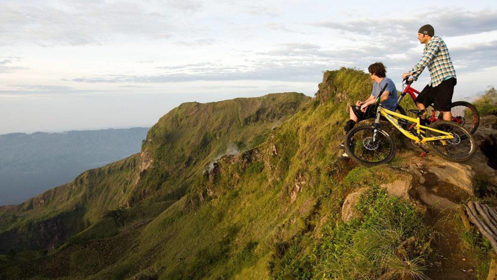 Bali Mt Batur Summit Ride