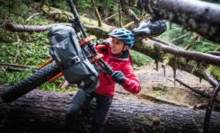 Ortlieb Makes Bikepacking Mainstream By Releasing Waterproof BikePacking Bags