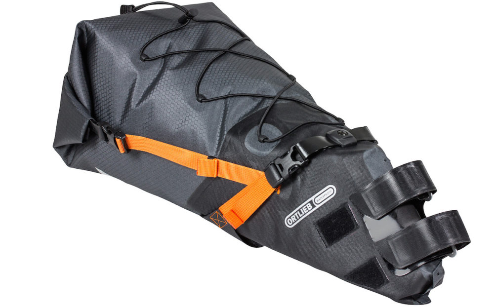 Ortlieb Makes Bikepacking Mainstream By Releasing