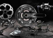A Look At The New 2017 Shimano Deore XT T8000 Touring and Trekking Groupset
