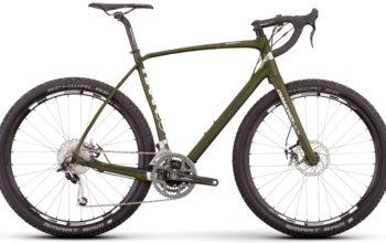 The New 2017 Diamondback Haanjo EXP Carbon Touring Bike!