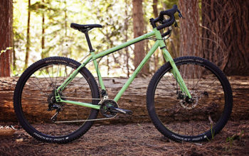 The New 2017 Salsa Fargo OffRoad Touring Bikes