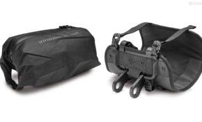 Bikepacking Goes More Mainstream: The New Specialized Burra Burra Bikepacking Bags