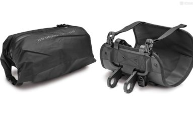 Bikepacking Goes More Mainstream: The New Specialized Burra Burra Bikepacking Bags
