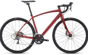 The New 2017 Specialized Diverge Light Touring Bikes