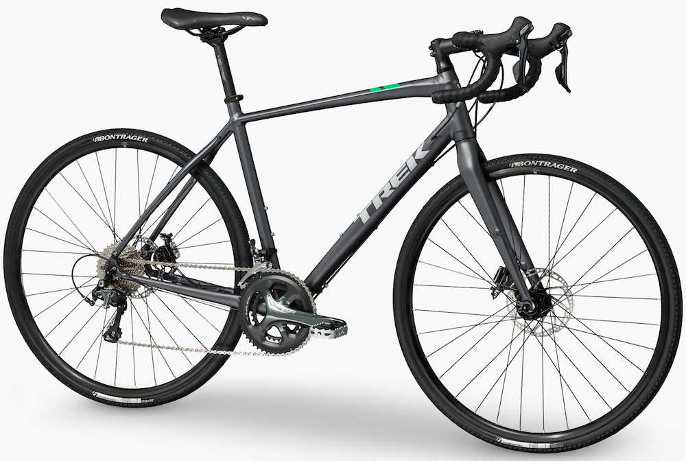 2017 Trek CrossRip