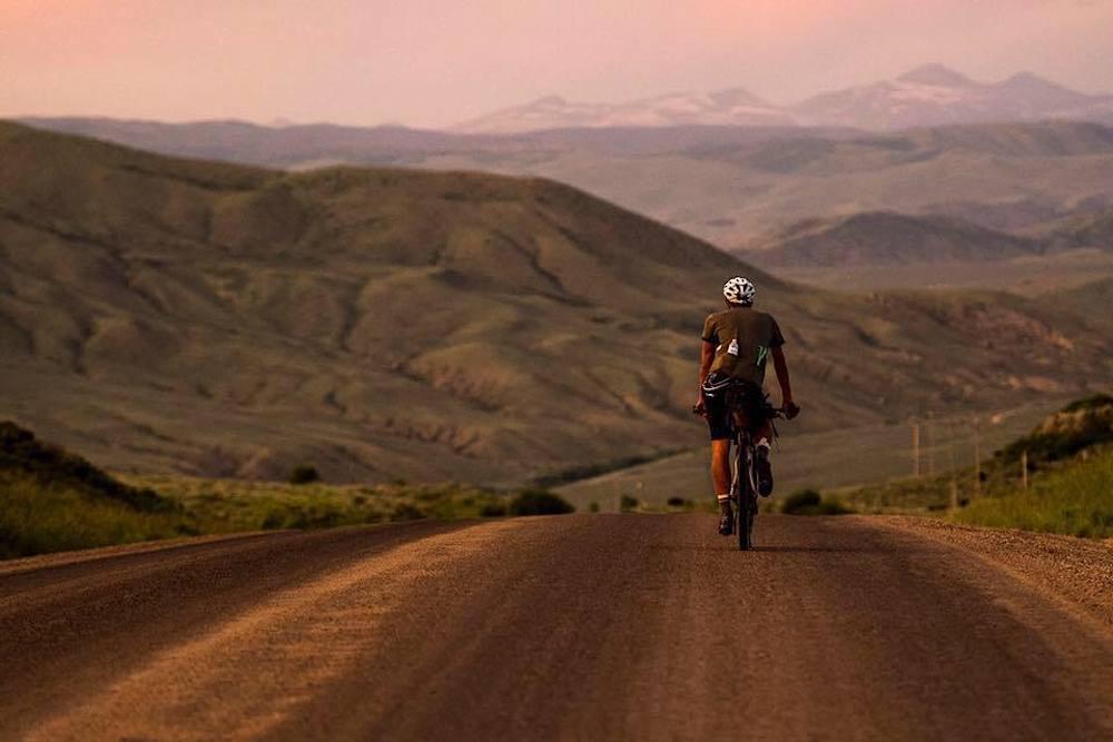 Bike Touring USA