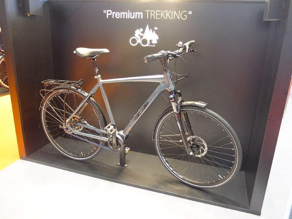 Velo de Ville Premium Trekking