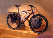 Eurobike 2016 Coverage: Bicycle Touring, Bikepacking and Adventure Gallery