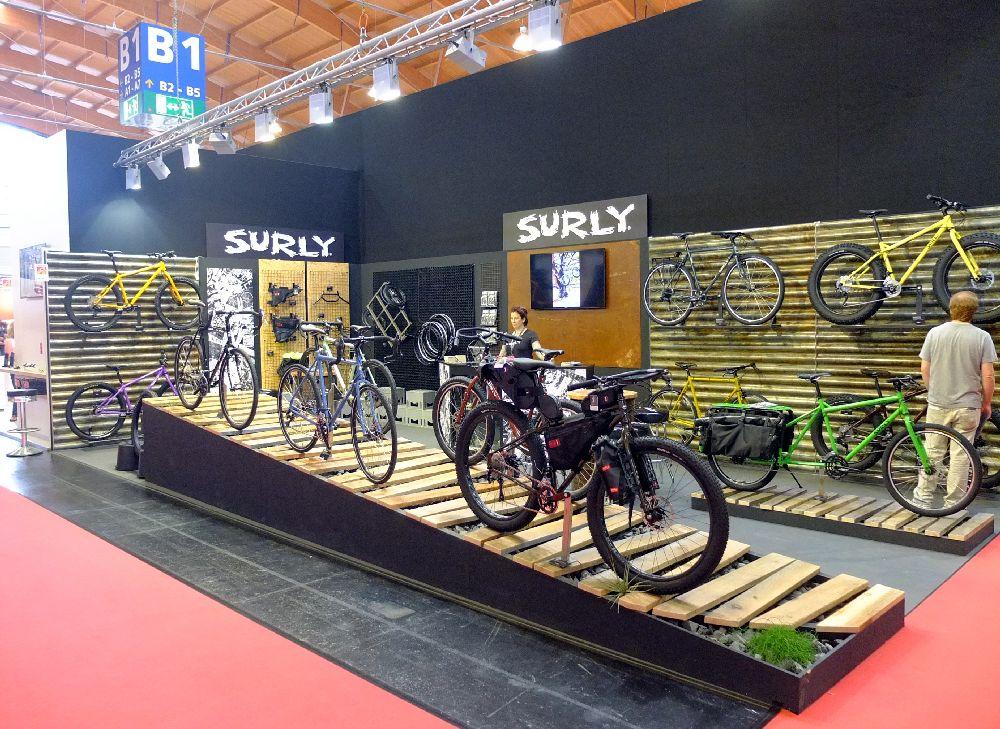 Surly Eurobike 2016