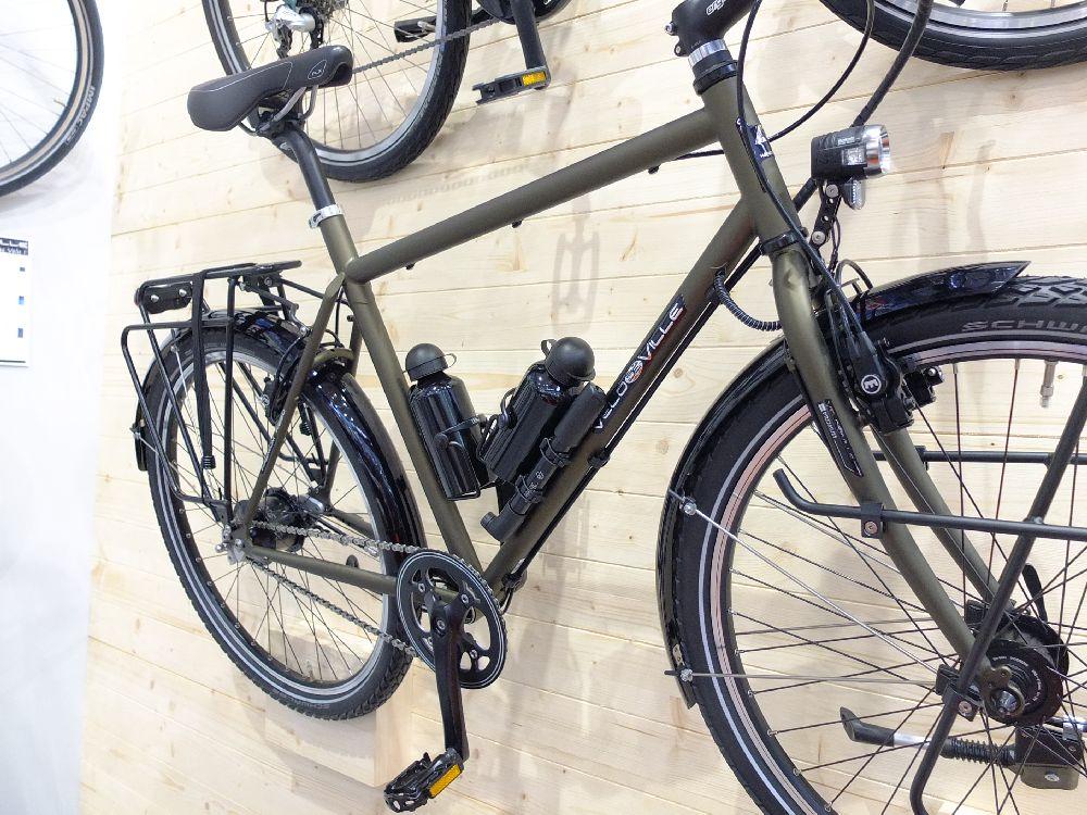Velo de Ville Touring Bike