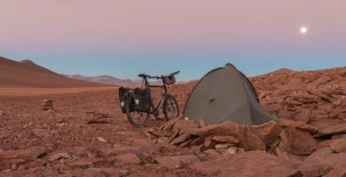 The 15 Best Bicycle Touring Instagram Accounts You Need To Follow