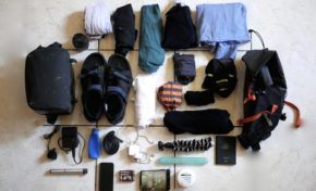 Gear List: 5kg Packing List for Two Weeks Bikepacking Vietnam