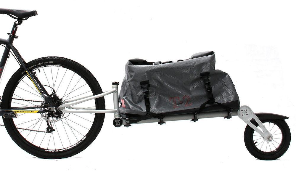 bike trailers