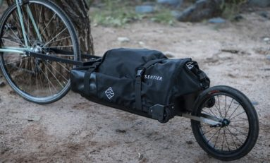 The 16 Best Bike Trailers for Bicycle Touring