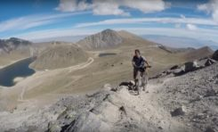 Video: See the World 7 – Chasing Volcanoes (Mexico)