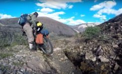 Video: See the World 13 –The Wild and the Beauty of the North (Canada)