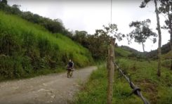 Video: See the World 15 – Colombia Back Roads