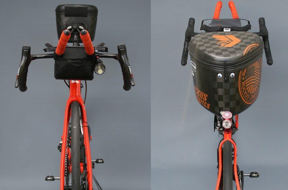 trans am bike