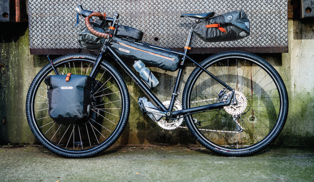 The Ortlieb Bikepacking Bag Range Expands For 2018 To ...