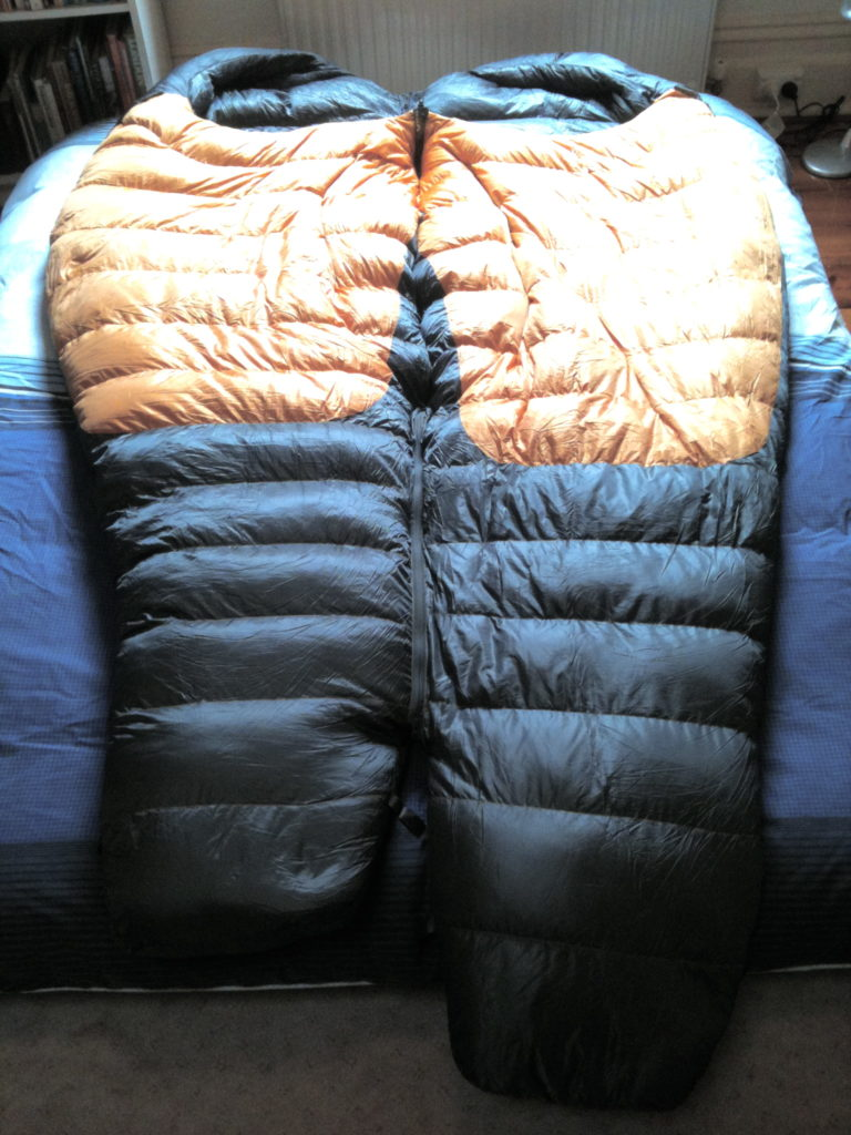Sleeping Bags That Zip Together The