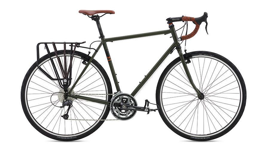 2016 Fuji Touring Bike