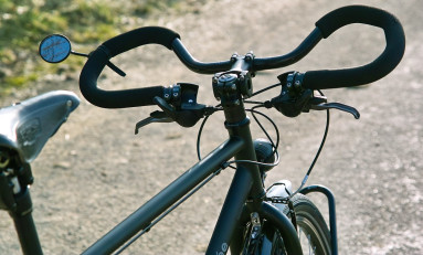 All About Bicycle Touring Handlebars with Multiple Hand Positions