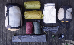 Bike Touring Gear List: Camping