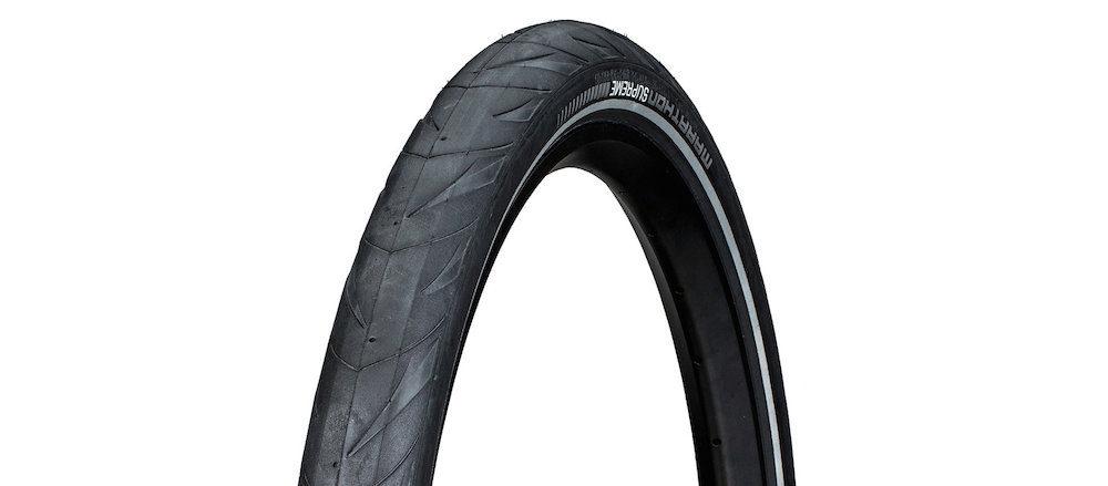 Schwalbe Marathon Supreme Touring Tyre 01