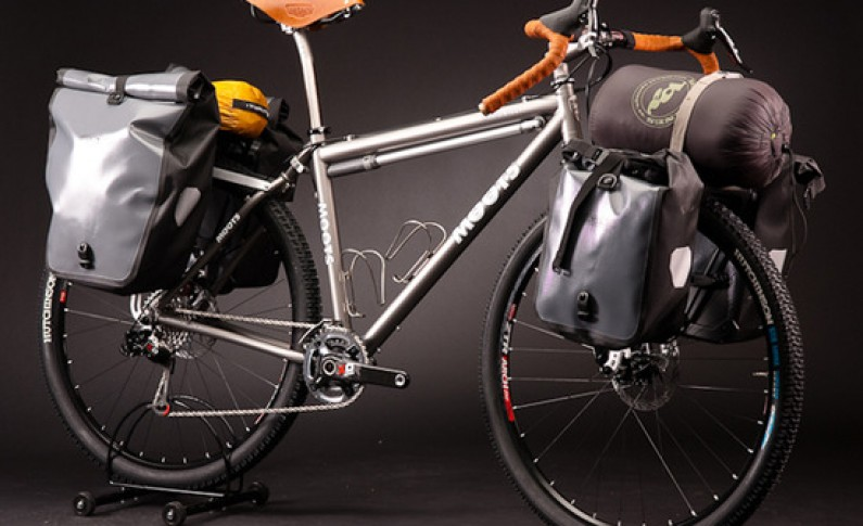 A List of Touring Bikes Available in Australia (2016)