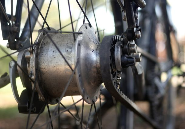 What's The Difference In Speed Between Gearbox Systems? Rohloff, Pinion, Shimano