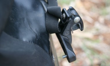 Ortlieb Backroller Pannier Bag Tip