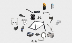 Bike Touring Gear List: Touring Bike