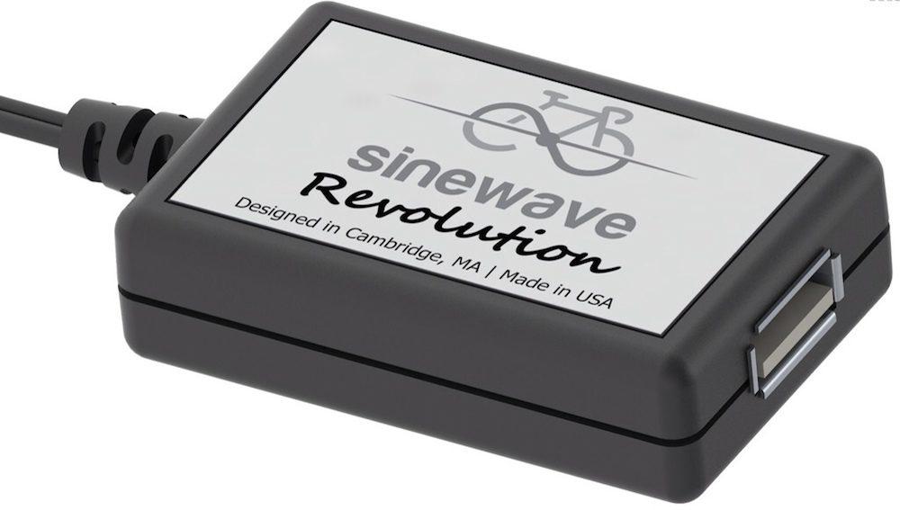 Sinewave Revolution