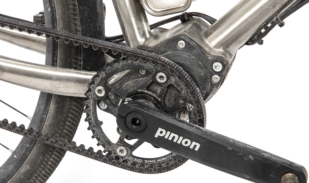 11 Reasons To Tour With A Pinion Gearbox (And 8 Reasons To