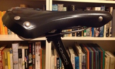 Review: Rivet Pearl Saddle (1/2)