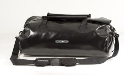 Review: Ortlieb Rackpack 31 Trunk Bag
