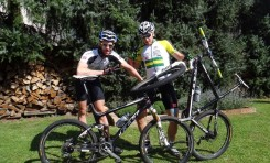 Mountain Bike Fun Times