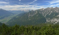 Blog 15: Austrian Alp Hiking Adventures
