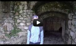 Video: Visiting Rozafa Fortress, Albania