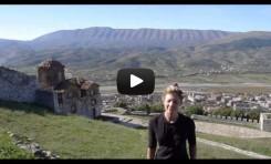 Video: Visiting Berat, Albania (Poem)